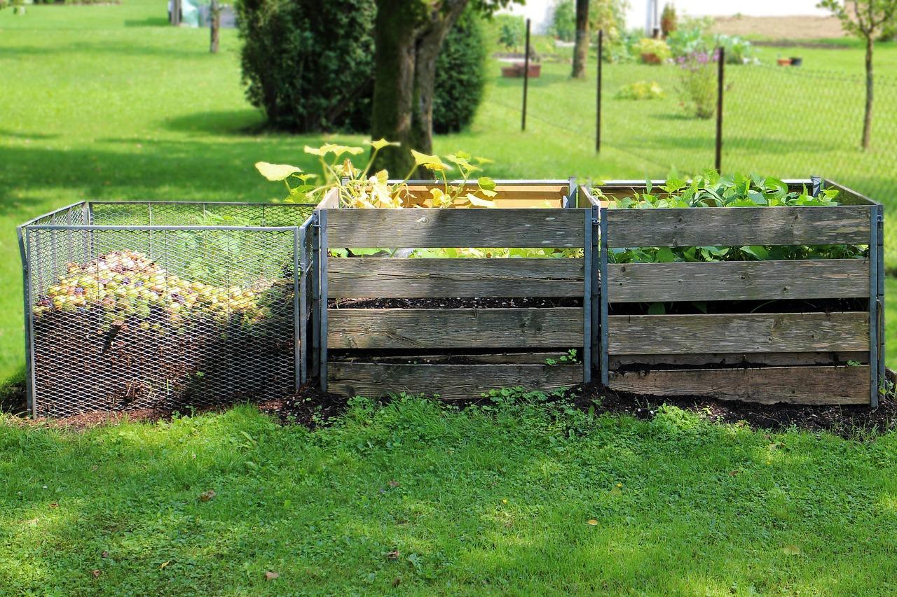 Kompostierung erklärt